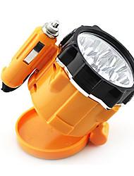 огни автомобиля водить ремонт Aftermarket свет автомобиль работает лампа с магнитом аварийной лампы -7 лампы 24-2a5166