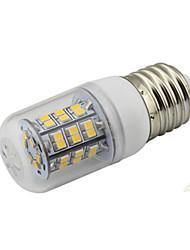 4.0 E26/E27 Bombillas LED de Mazorca T 48 SMD 2835 280 lm Blanco Cálido / Blanco Fresco Decorativa AC 85-265 / 09.30 V 1 pieza