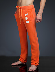 LOVEBANANA® Hommes Actif Pantalon Orange-34084