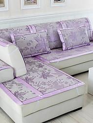 Poliéster almofada do sofá,Floral Tradicional/Clássico