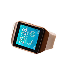 White Multifunction Bluetooth Andrews Smart Garments Watch