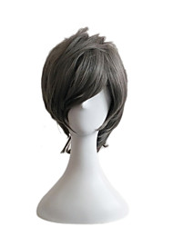 New COS Wig  Dead  Mei Tan Neutral Harajuku Male Gay Male Model Daily Wig 6 Inch