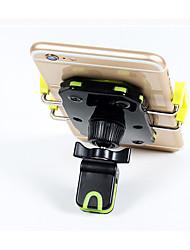 telefone móvel automóvel suporte / ventosa veículo multifuncional montado em rack de telefonia móvel