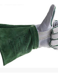 Electric Welding Gloves(Size9)