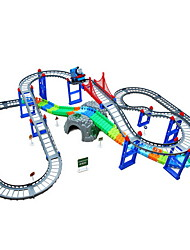 Albemarle Electric Thomas Rail Car Coaster Train Will Tell The Story Of Children's Educational Toys