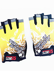 Riding Fitness Outdoor Motorcycle Sun Protection Gloves