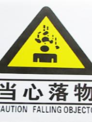 предупреждающие наклейки, предупреждающие оповещения о пожаре предупреждающие наклейки пожарной безопасности пачку 10, чтобы купить пакет
