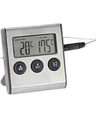 nourriture thermomètre à sonde