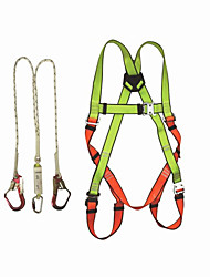 Outdoor Aerial Work Safety Belt Safety Rope Combination