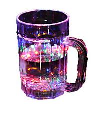 1PC Colorful Color Creative Pub KTV Led Lamp Night Light LED Drinkware