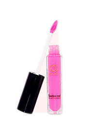 Lipstick Wet Cream Coloured gloss / Long Lasting Peach Pink
