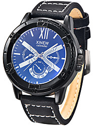 Hot Sale Men's Watch Top Luxury Brand Clock Army Watch Leather Men Sports Military Watches Quartz Men Watch Relogio