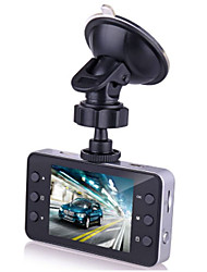 The Latest Insurance Gift HD Night Vision Driving Recorder