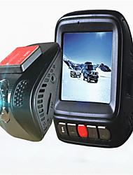 HD Night Vision 1080P Hidden Driving Recorder Dual Lens