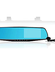 Insurance Gift Rear View Mirror HD Night Vision