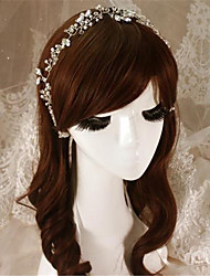 Women's Rhinestone Headpiece-Wedding / Special Occasion Headbands