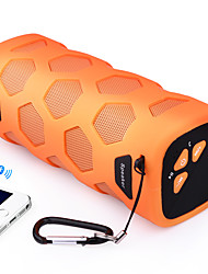 Mountaineering Outdoor Three Wireless Bluetooth Speaker