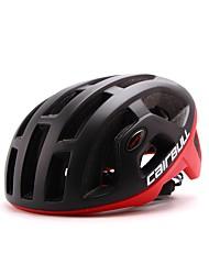 Casque Vélo(Blanc / Vert / Rouge / Noir / Bleu / Rose Foncé,PC / EPS)-deUnisexe-Cyclisme / Cyclisme en Montagne / Cyclisme sur Route /