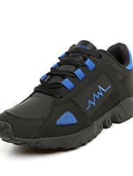 Femme-Extérieure / Décontracté / Sport-Bleu / Vert / Rouge-Talon Bas-Confort-Chaussures d'Athlétisme-Tulle / Polyuréthane