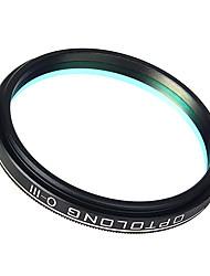 новый optolong 2 25nm о-III фильтр для телескопа 2-дюймовый окуляр режет световое загрязнение