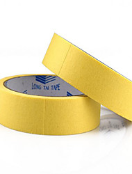 Masking Tape Crepe Paper Decorated Paper Tape Masking Paper A Textured Plastic Bag Ten 6mm*13M