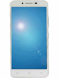 Lenovo A6600 5.0  Android 4.4 4G Smartphone (Dual SIM Quad Core 8 MP 1GB  8 GB Silver)