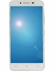 "Lenovo a6600 5.0 "" Android 4.4 4G Smartphone ( Dual - SIM Quad Core 8 MP 1GB + 8 GB Silber )"