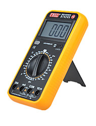 Class A Fully Protect The Digital Multimeter