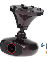 Завод-производитель комплектного оборудования Нет экрана (выход на APP) Hisilicon (HUAWEI) SD карта Коричневый Автомобиль камера