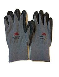 antidérapante résistant à l'usure des gants de protection taille l