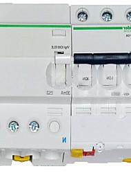 Schneider micro-off Vigi ic65n-C20A / 3p ele30ma disjuntor de fuga