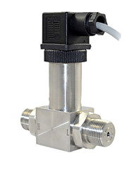 Integrated Differential Pressure Transmitter
