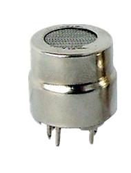 Solid Electrolyte Carbon Dioxide Gas Sensor