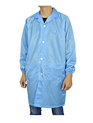 Electrostatic Prevention  Clothes  Blue  Size XXL