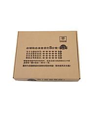 cajas de embalaje de prendas de vestir specification42 * 32cm 2 acondicionado para su venta