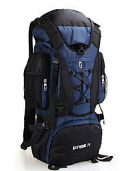 Daypack / Backpack / Hiking & Backpacking Pack/Rucksack Camping & Hiking / Climbing / Fitness / TravelingWaterproof
