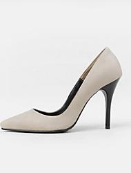 Women's Heels Spring / Summer / Fall Heels / Pointed Toe / Closed Toe  Casual Stiletto Heel Others  Walking