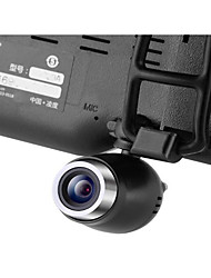 "Car DVR  4.3"" Screen Dash Cam"