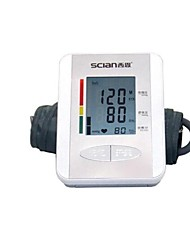 Alternating Current Screen Display Intelligent Pressure   Intelligent Electronic Blood Pressure Meter