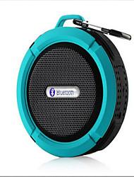 2015 New Portable Wireless Bluetooth Waterproof Mini Car Audio