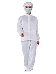 gestreift bagless anti-statische xl weiße Kleidung Größe