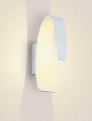 AC 85-265 3W  LED Integrated Traditional/Classic for Crystal / LEDAmbient Light Wall Sconces Wall Light