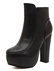 Women's Boots Spring / Fall / WinterHeels / Platform / Basic Pump / Comfort / Shoes