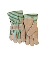 10-2255 антифриз теплые кожаные перчатки размер 10