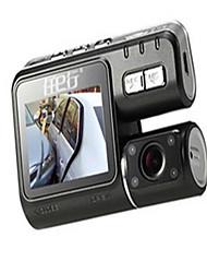 Ren MX500E Vehicle Recorder HD Night Vision Mini Hidden Ultra Wide Angle Vehicle e