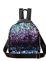 Women PU Casual / Outdoor / Shopping Shoulder Bag