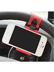 Car Steering Wheel Mobile Phone Clip / Navigation Frame / Car Interior