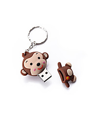 Um macaco de usb3.0 flash drive flash disco 8gb