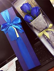 Tee Party Gast-Geschenke(Rot / Rosa / Lila / Blau) -Nicht-personalisierte-Klassisches Thema 34*10*5cm