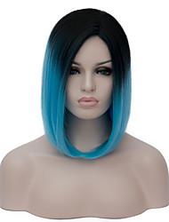 Are partial gradient Harajuku Lolita Lolita COSPplay animation wig wig wig.